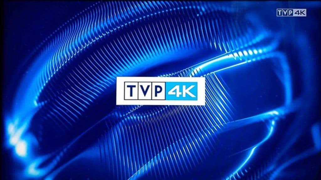 Kanał TVP 4K wystartował! Oglądniemy Euro 2020 w wysokiej jakości!
