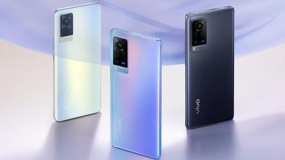 polecane smartfony czerwiec 2021