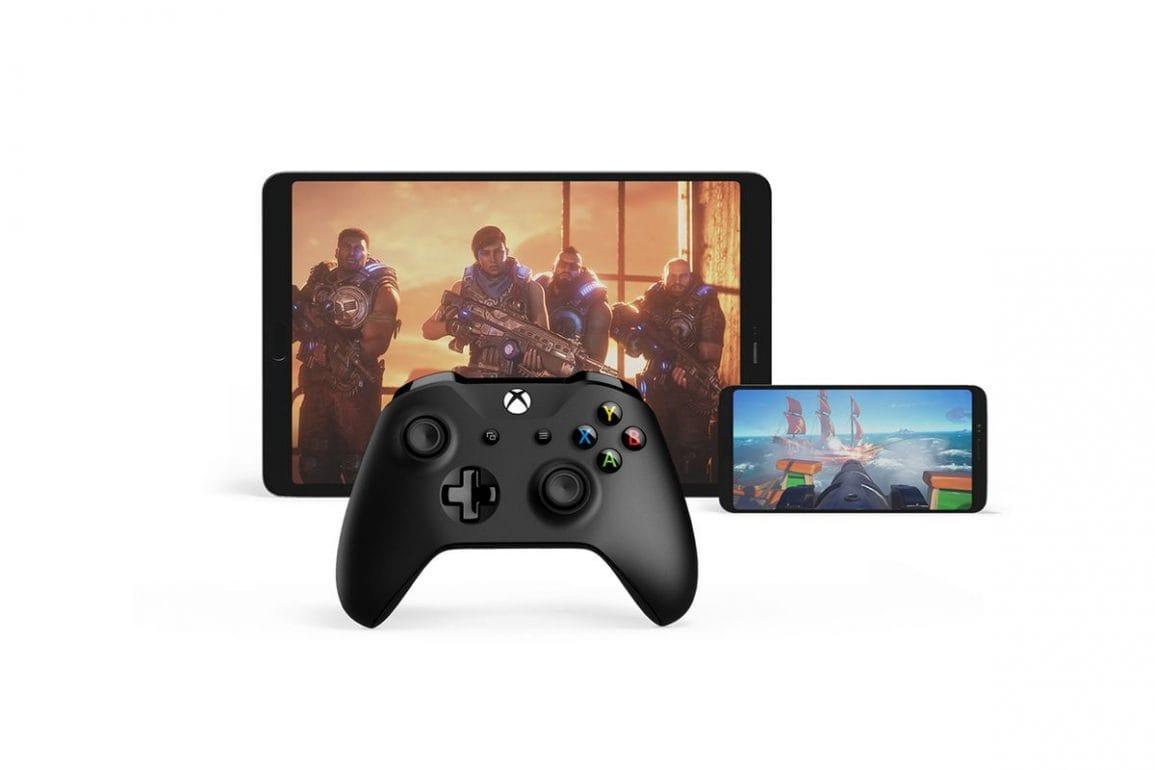 microsoft xcloud Xbox Cloud Gaming
