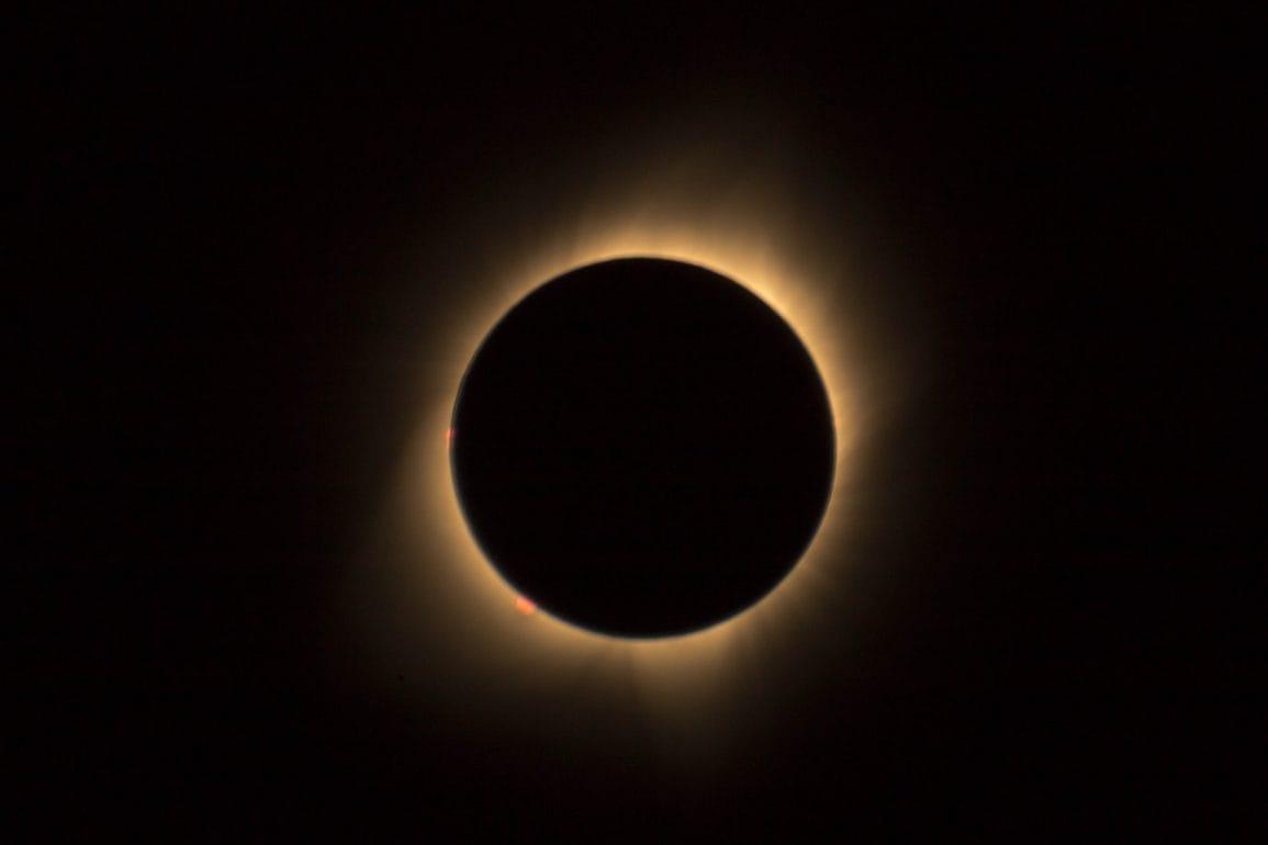 Zaćmienie Słońca już jutro! Zjawisko zobaczymy 10 czerwca