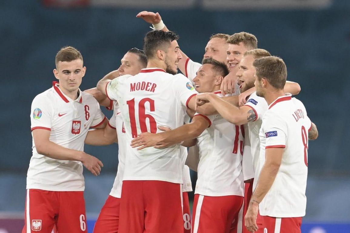 skład polaków awans polska - szwecja