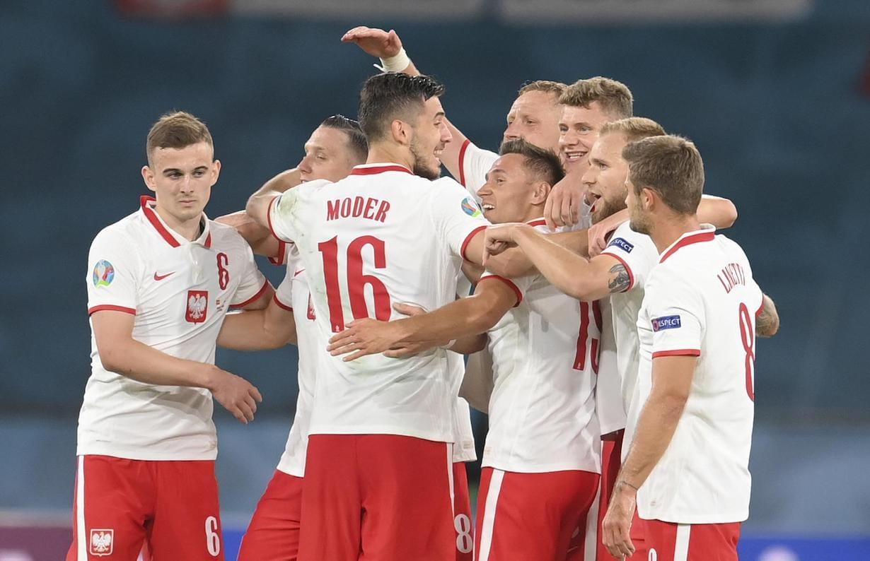 awans polska