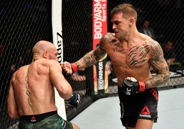 UFC 264: Conor McGregor vs Dustin Poirier – dopełnienie trylogii