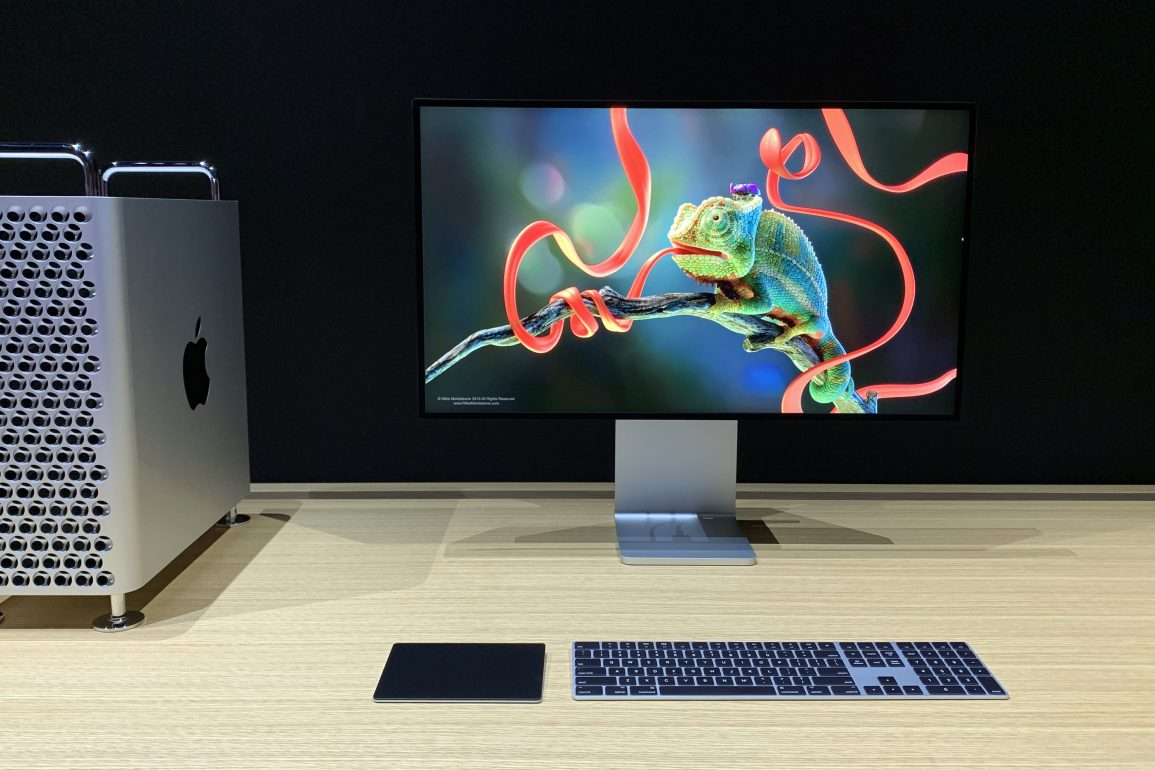Apple szykuje sensowny monitor