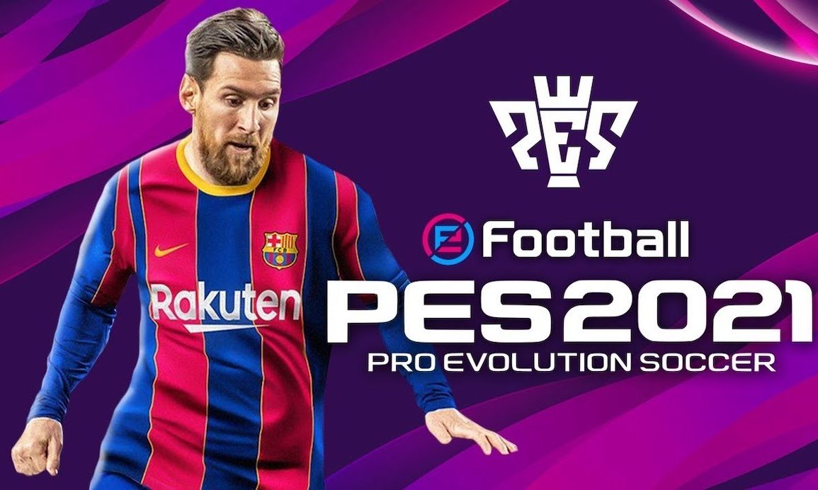 Pro Evolution Soccer 2022