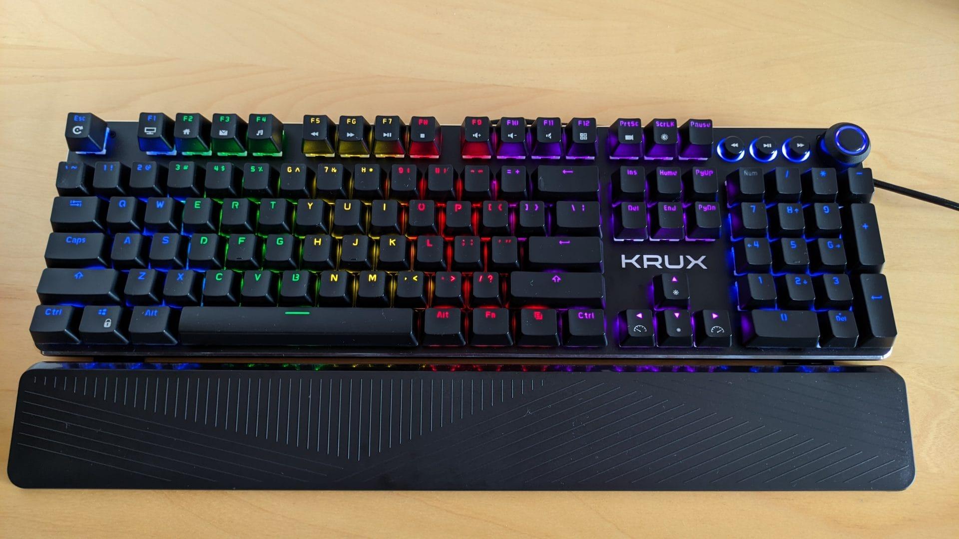 Krux Crato RGB