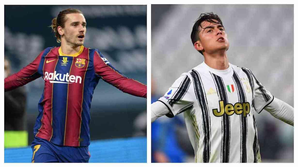 Fc Barcelona Juventus F.C.