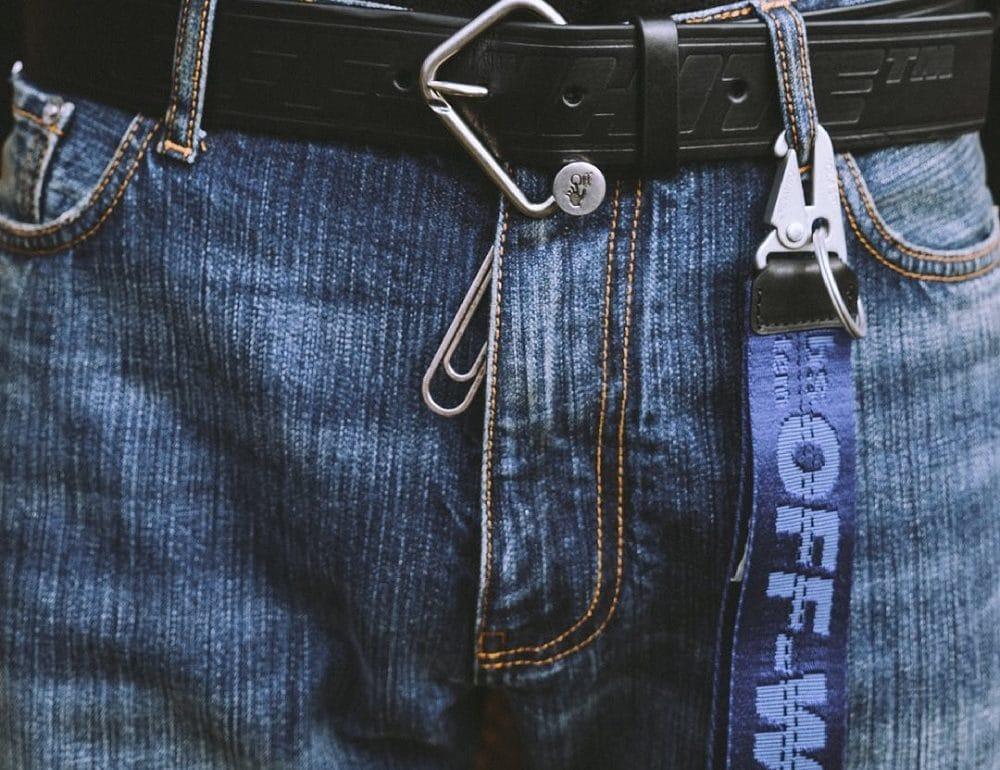 Jak dobrać rozmiar spodni męskich? Czytanie rozmiarów i pomiary