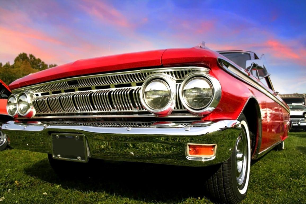 Stare samochody z USA – klasyka w najlepszym wydaniu. Auta z USA