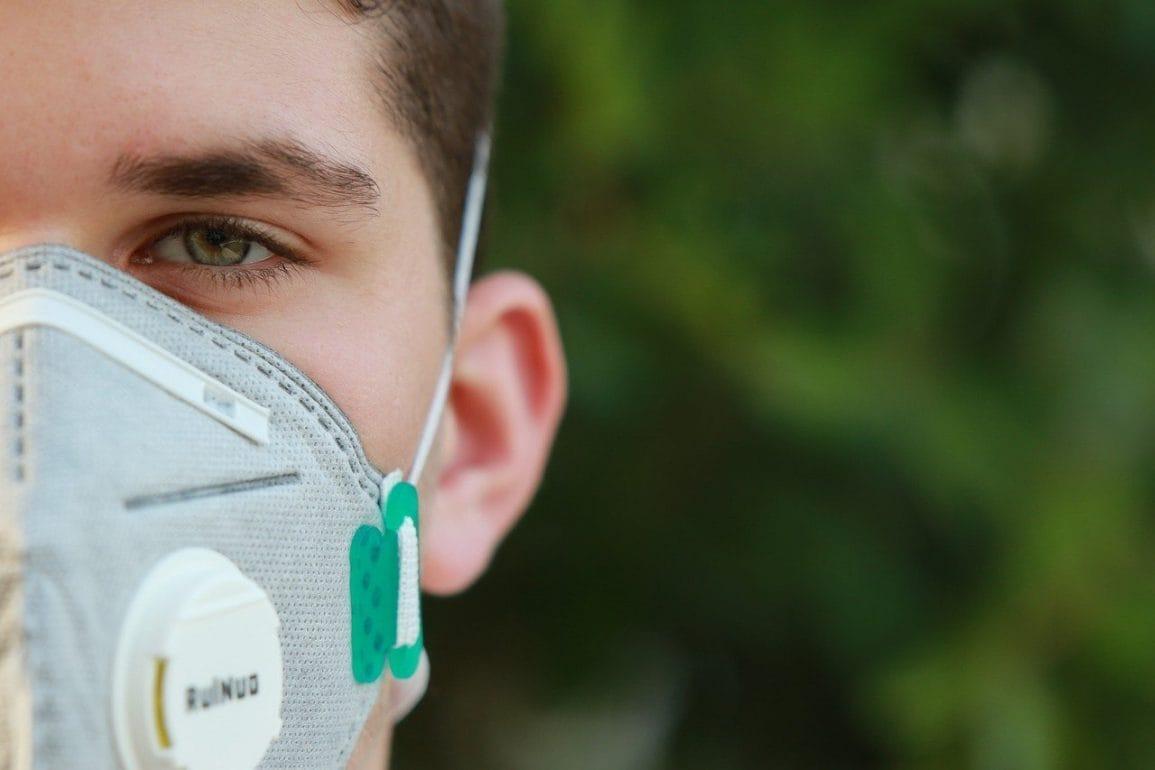 Maski do malowania – dlaczego trzeba je nosić?