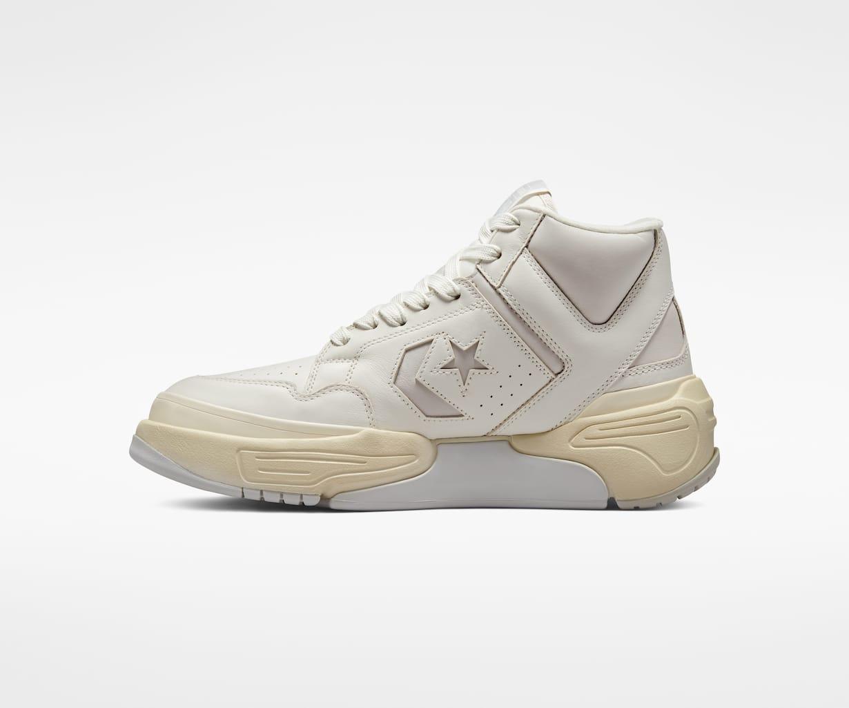 Converse Weapon CX to sneakersy, które musisz mieć