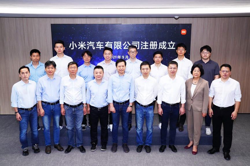 Xiaomi inwestuje 6 miliardów złotych w przemysł motoryzacyjny