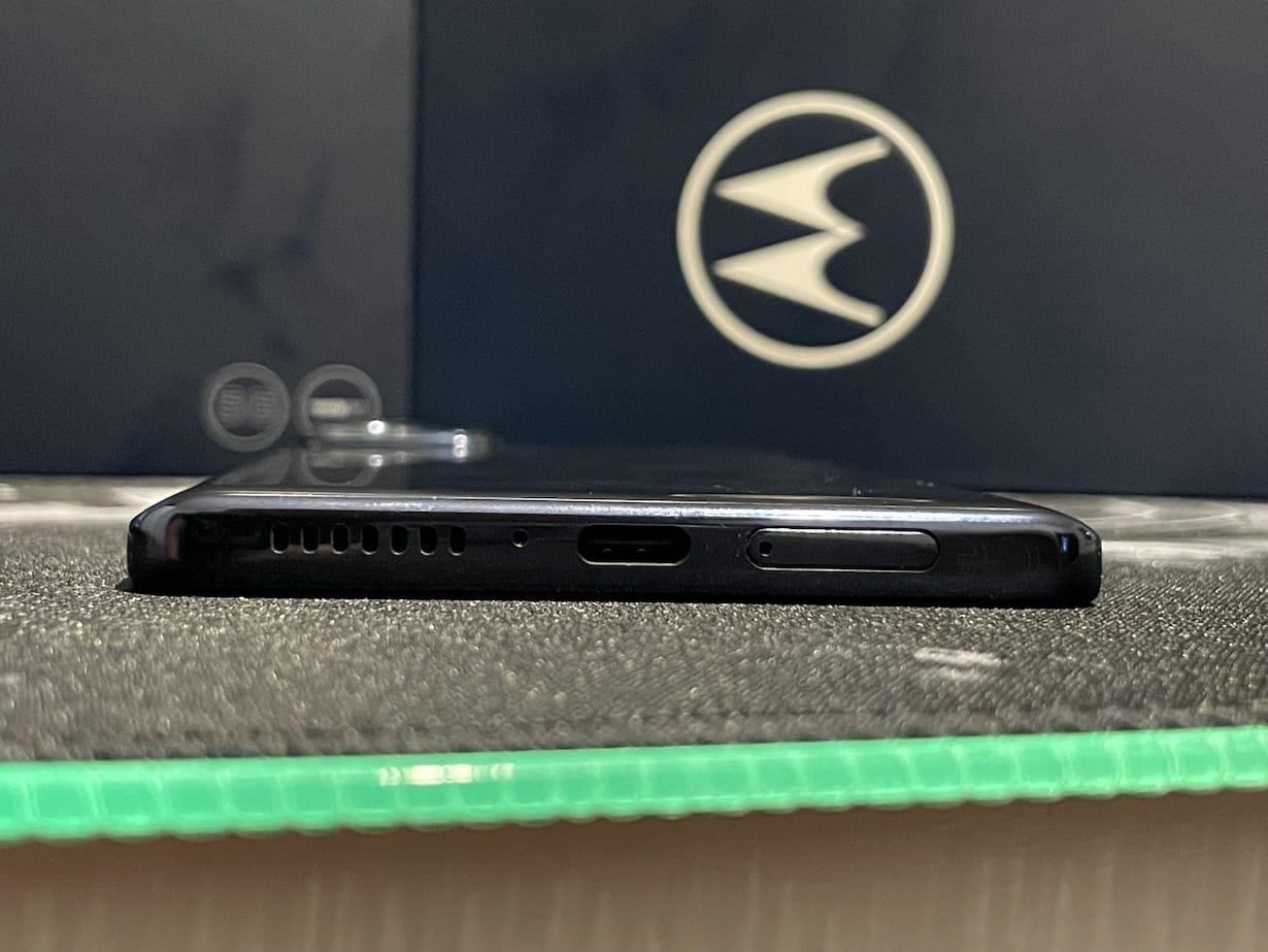 Motorola Edge 20 Pro – smartfon i komputer w jednej obudowie