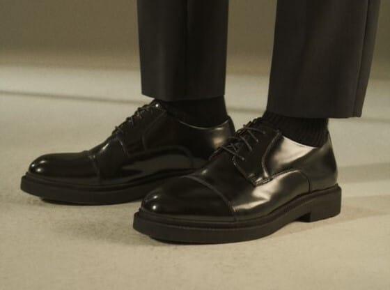 Propozycje męskich butów na jesień 2021
