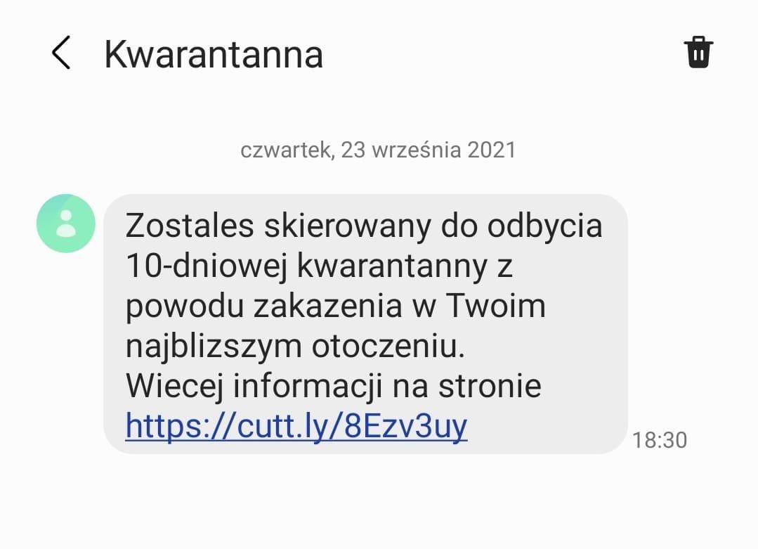 Covid-19 oszustwo