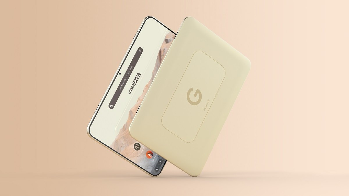 tablet google pixel