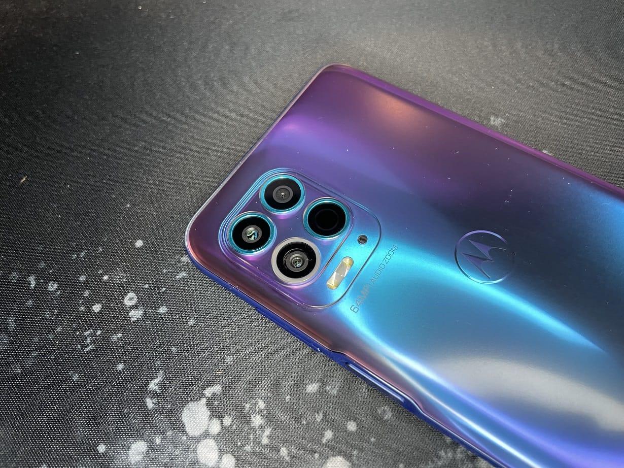 Moto G100 - czysty Android i wydajne podzespoły w świetnej cenie