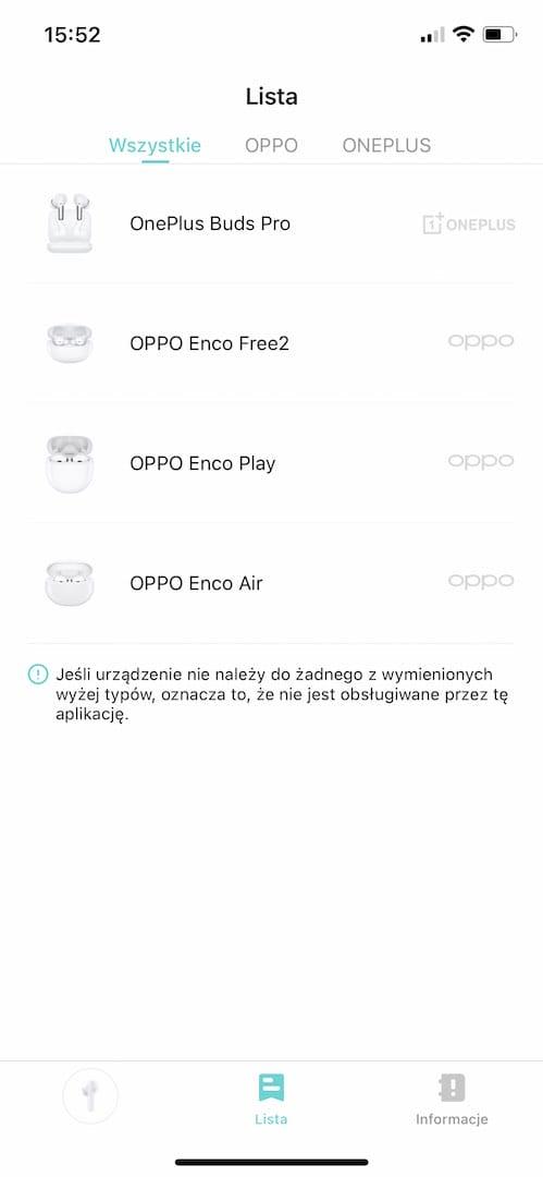 Test OPPO Enco Free2 - słuchawki z ANC w dobrej cenie