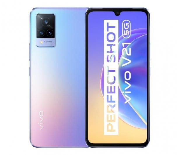 Polecane smartfony październik 2021